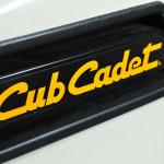 Tondeuses Cub Cadet