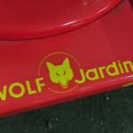 Tondeuses Wolf Jardin