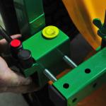 Installation d'accessoires sur tondeuses et mini-tracteurs